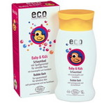 Eco Cosmetics baby bubbelbad 200ml EKO