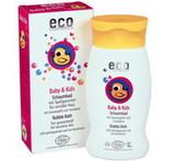 Eco Cosmetics baby bubbelbad 200ml EKO