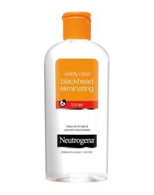 NEUTROGENA VISIBLY CLEAR® Blackhead Eliminating Toner 200ml