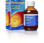 THERACOUGH Hostmedicin 200ml