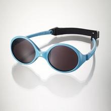 Kietla Solglasögon Aqua Blå 0-18mån