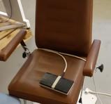 jörg & sohn 5101 Patientstol Begagnad