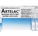 ARTELAC Ögondroppar 10ml