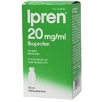IPREN Oral suspension 20mg/ml 100ml