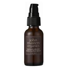 John Masters Bearberry Skin Balancing Face Serum 30ml