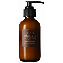 John Masters Linden Blossom Face Creme Cleanser 172ml