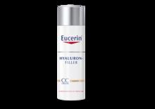 Eucerin Hyaluron Filler CC Cream Light 50ml