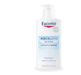 Eucerin Aquaporin Showergel 400ml