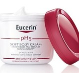 Eucerin PH5 Soft Creme 450ml