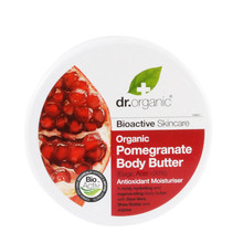 Dr Organic Pomegranate Body Butter 200ml