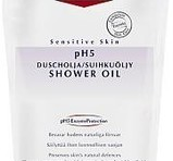 Eucerin Showeroil Refill Parfym PH5 400ML