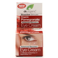 Dr Organic Pomegranate Eye Cream 15ml
