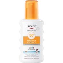 Eucerin Sensitive Protect Kids Sun Spray SPF50+