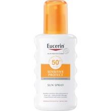Eucerin Sun Spray Oparfymerad SPF50 200ml