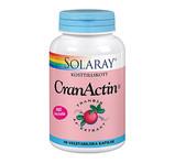 Solaray CranActin 90st veg