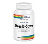 Solaray Mega B-Stress 120st veg