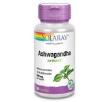Solaray Ashwagandha Root 60st Veg