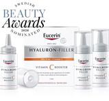 Eucerin Hyaluron-Filler Vitamin C Booster Serum 3-pack