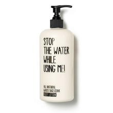 Stop The Water White Sage Cedar Body Lotion 500ml