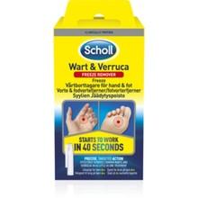 Scholl Verruca & Wart Freeze Spray  Vårtbehandling 80ml