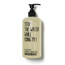 Stop The Water Lavender Sandalwood Regenerating Shampoo 500ml