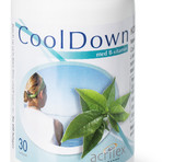 Acrilex CoolDown + B-vitamin 30st