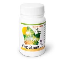 Acrilex Vegovitamin D3 60st