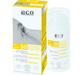 Eco Cosmetics sollotion SPF50 goji granat 100ml EKO