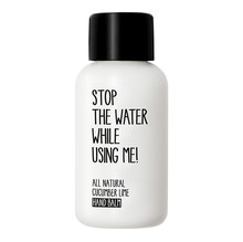 Stop The Water Cucumber Lime Hand Balm 30ml