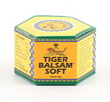 Tiger Balsam Soft 25g