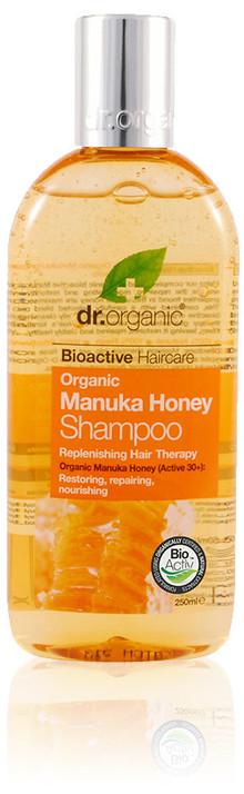 Dr Organic Manuka Honey Shampoo 265ml