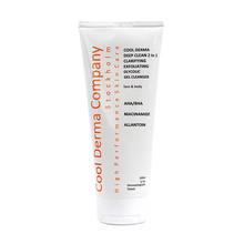Cool Derma Exfoliating Cleanser 200 ml