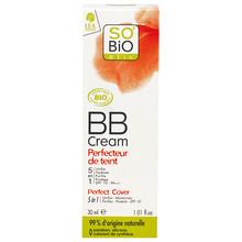 SO´BIO-étic BB cream 01 nude beige 30ml