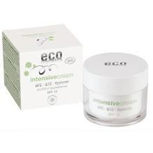 Eco Cosmetics Krämmask OPC, Q10 & Hyaluron EKO
