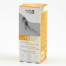 Eco Cosmetics Solkräm SPF15 75ml