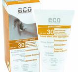 Eco Cosmetics Solkräm SPF30 Tonad 75ml