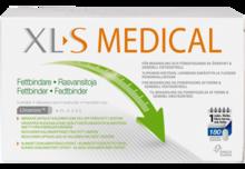 XL-S Medical Fatbinder 180st