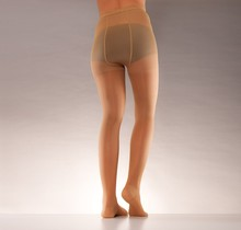 Mabs Original Nylon Tights Strumpbyxa Solbrun
