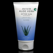 AVIVIR Aloe Vera After Sun 150ml