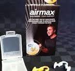 Airmax Sport näsvidgare Universal 1st Small + 1st Medium