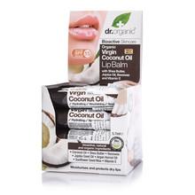 Dr Organic Virgin Coconut Oil Lip Balm 5,7ml