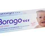 CCS Borago Kräm 30g
