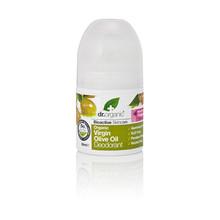 Dr Organic Oliv Deo 50ml