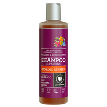 Urtekram Nordic Berries Shampoo EKO