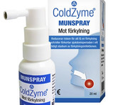 ColdZyme munspray mint 20ml