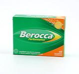 BEROCCA brus apelsin 3x15st