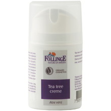 Föllinge Tea Tree Cream 50ml EKO