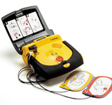 Physio-Control LIFEPAK CR Plus