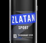 Zlatan Sport Pro Deodorant Stick