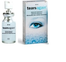 Tearsagain Lipidspray ögonspray 10ml